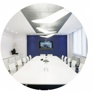 Boardroom & Meeting